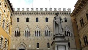 Una commissione d'inchiesta parlamentare per far luce su Mps