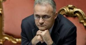 ministro mauro