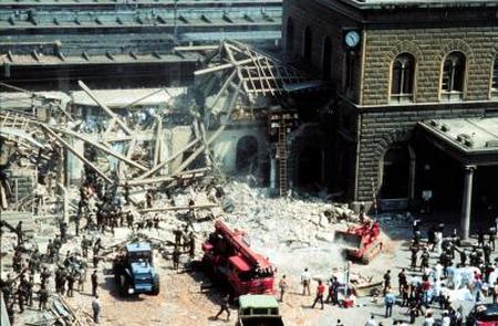 Strage di Bologna. L'importanza di ricordare