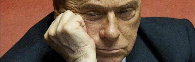 Berlusconi condannato in via definitiva. Ecco cosa accadrà al Senato