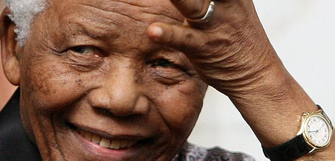 Nelson Mandela, la leggenda che ha sconfitto l'apartheid