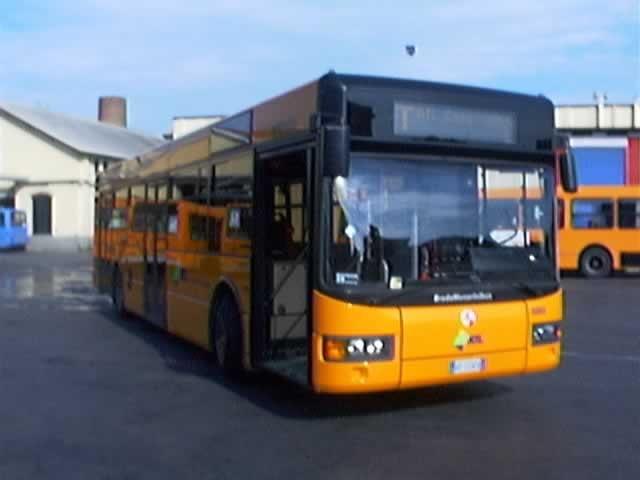BredaMenarinibus e Irisbus… futuro in Industria Italiana Autobus?