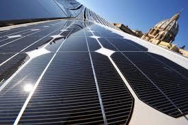 La beffa dello spalma incentivi alle rinnovabili
