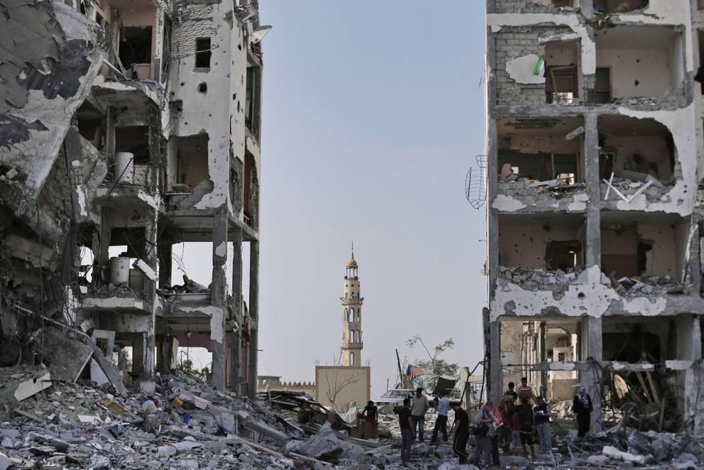 Le responsabilità dell'Italia nel conflitto di Gaza, interrogazione a Padoan
