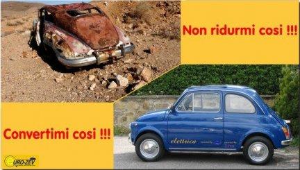 Omologazione auto elettriche..ancora in attesa del decreto attuativo