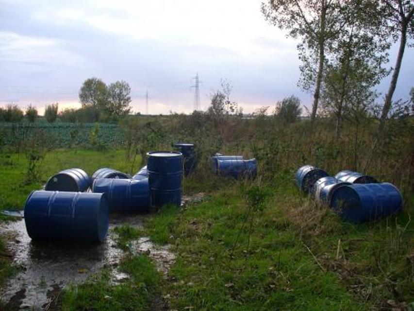 Hera, si faccia chiarezza sui rifiuti tossici