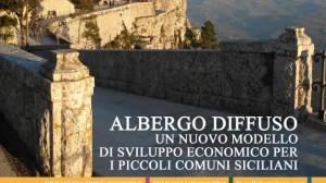 Albergo diffuso: approvato dalla Giunta siciliana il regolamento proposto dal M5S