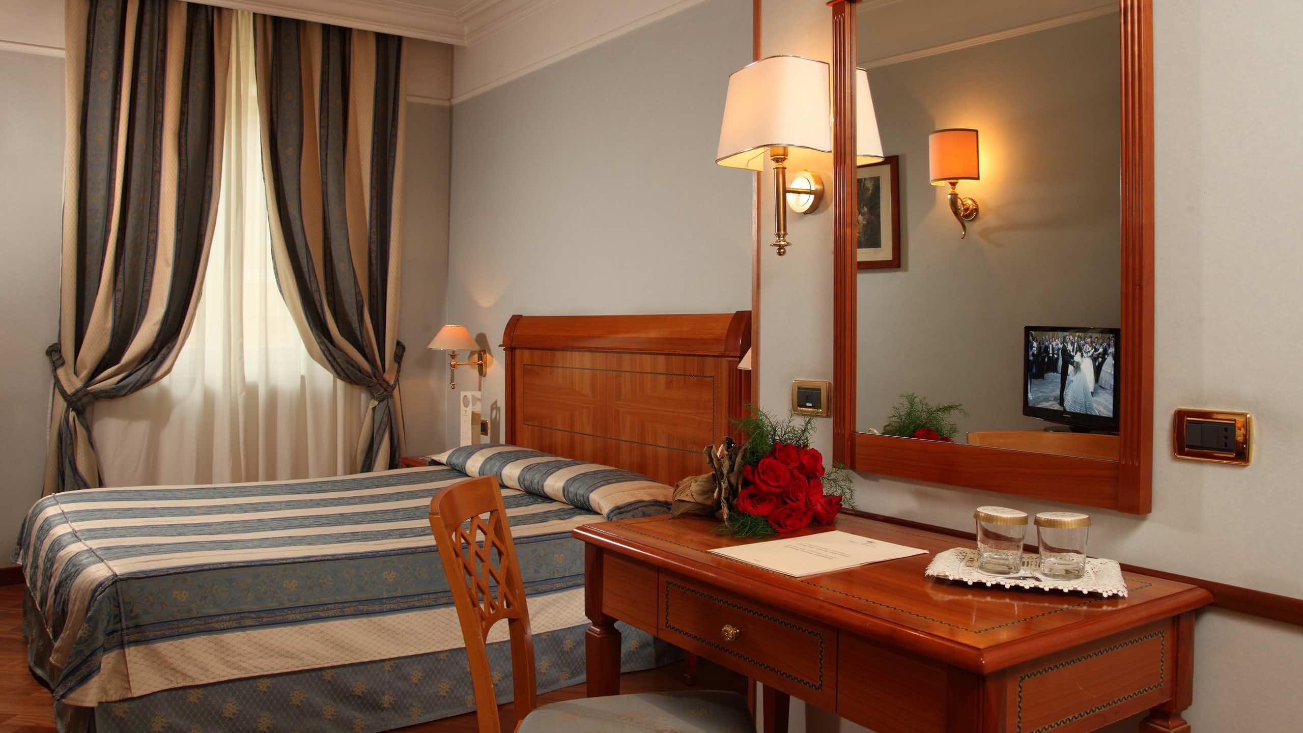 Natale 2014: pochi fasti per gli alberghi italiani