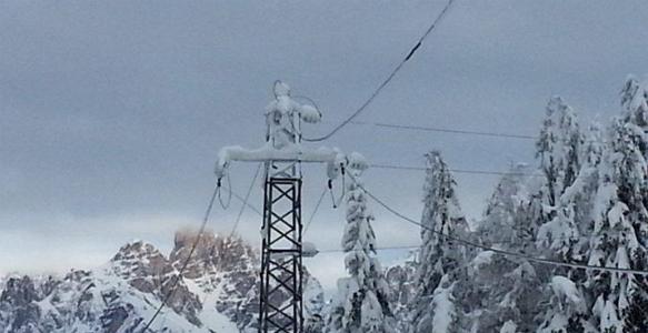 Maltempo in Emilia Romagna e Lombardia: Enel riferisce sulle prolungate interruzioni del servizio elettrico
