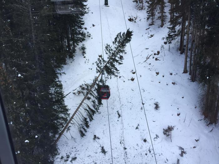 Terna riferisce sulle prolungate interruzioni del servizio elettrico causate dal maltempo