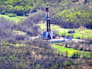 Estrazioni petrolifere: sicurezza ambientale e salubrità delle popolazioni in Val d'agri e non solo
