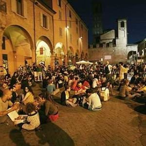 Chiusura zona universitaria centro storico di Bologna: inacettabile!