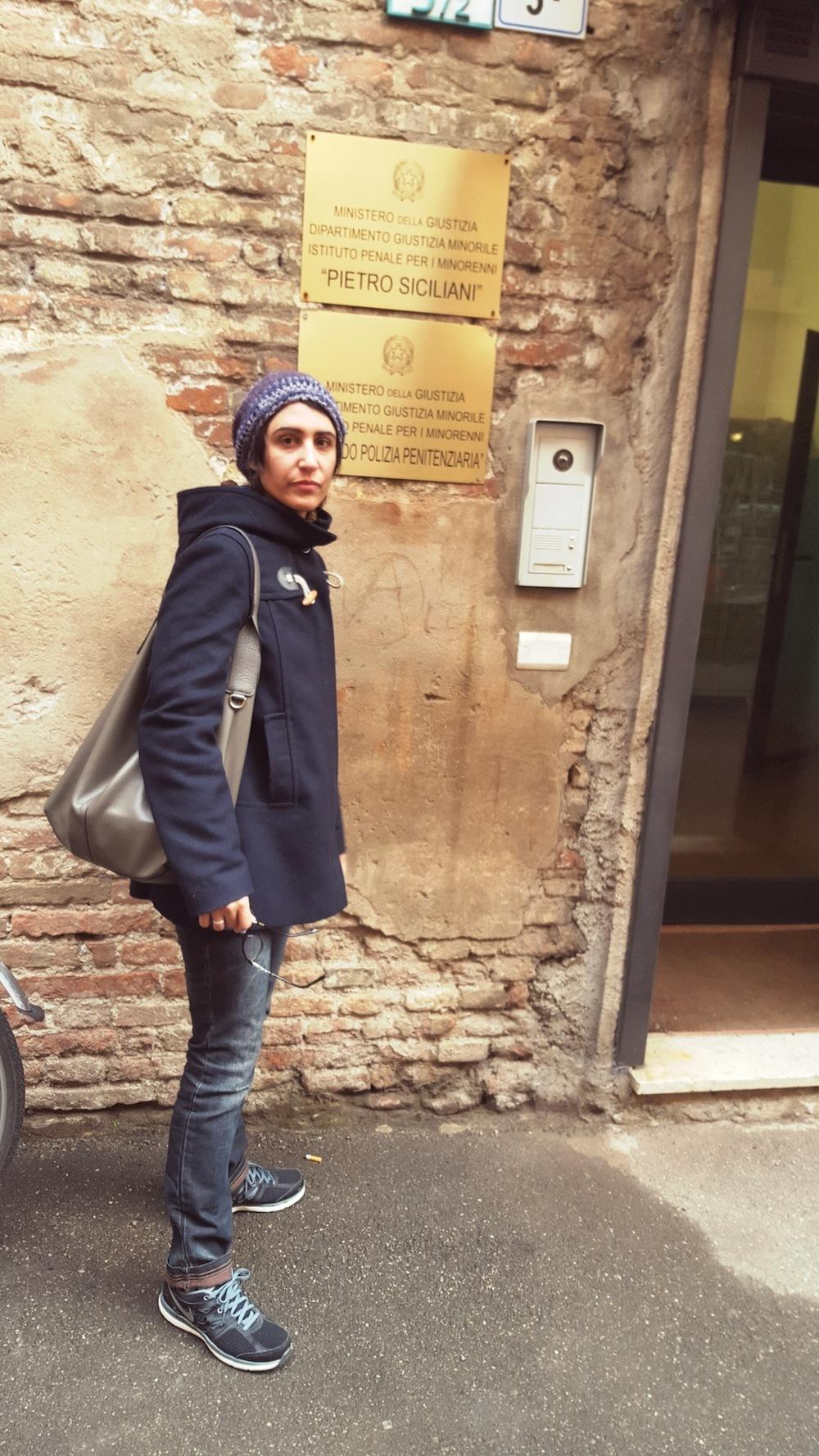 """Cos'è un carcere minorile: Bologna """"il Pratello"""""""