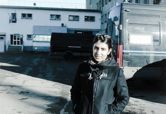 Carceri bolognesi – situazione patologica