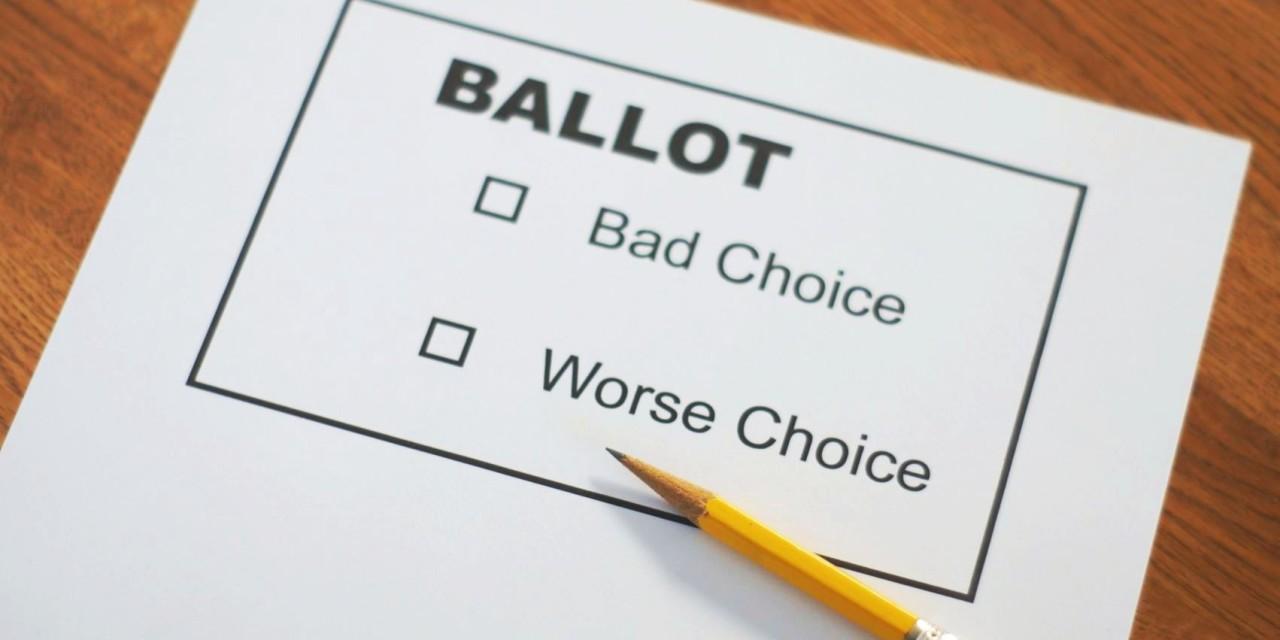 Referendum: ostacolo all'informazione