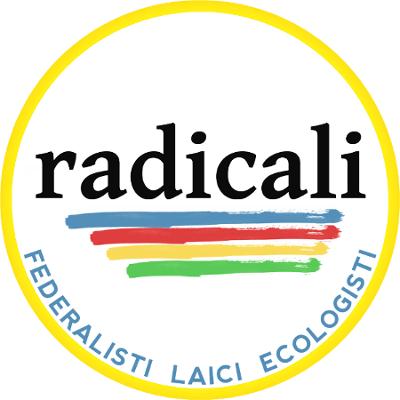 logo dei radicali