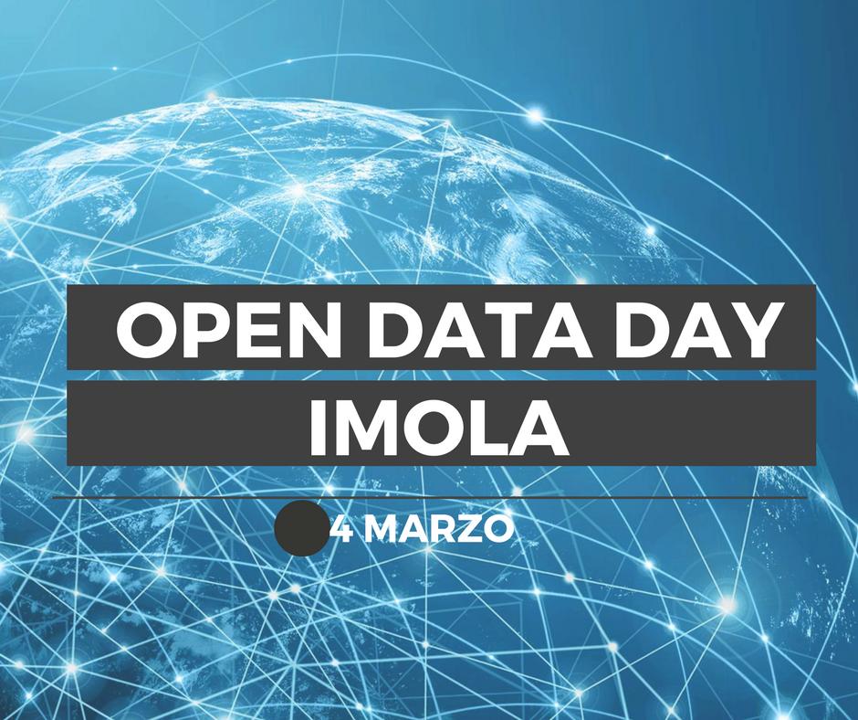 open data dayimola