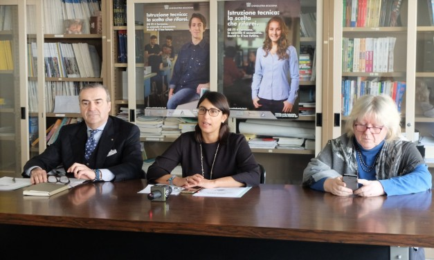 L'articolo del Corriere Romagna sull'Imola Open Data Day
