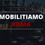 Trasporti pubblici disastrosi a Roma: l'iniziativa Mobilitiamo Roma con i Radicali