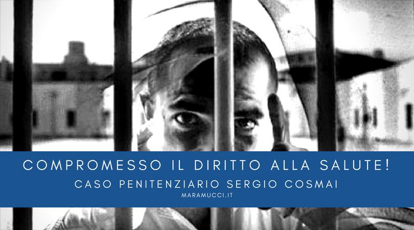 Carcere Sergio Cosmai Cosenza