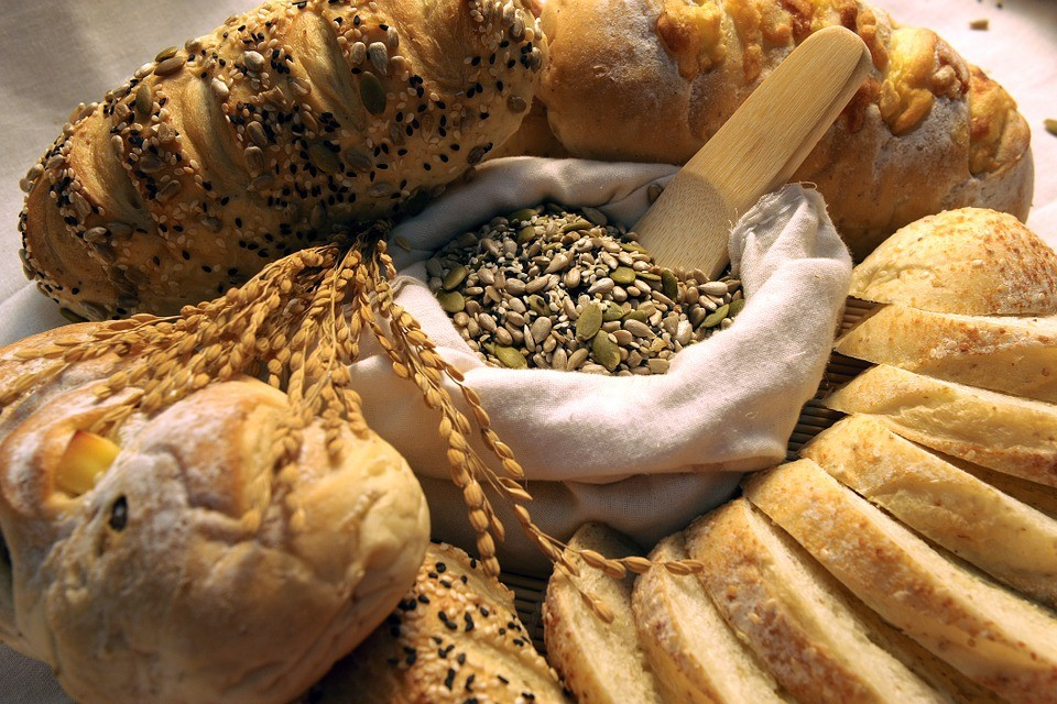 Il mio emendamento alla nuova legge in materia di vendita del pane!