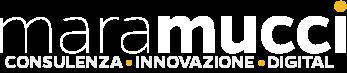 Mara Mucci – Consulente per l'innovazione digitale Logo