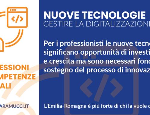 Professioni e competenze digitali: come gestire il processo di innovazione