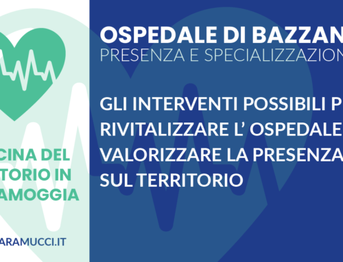 Ospedale di Bazzano, parliamone 🤕